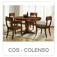 COS - COLENSO